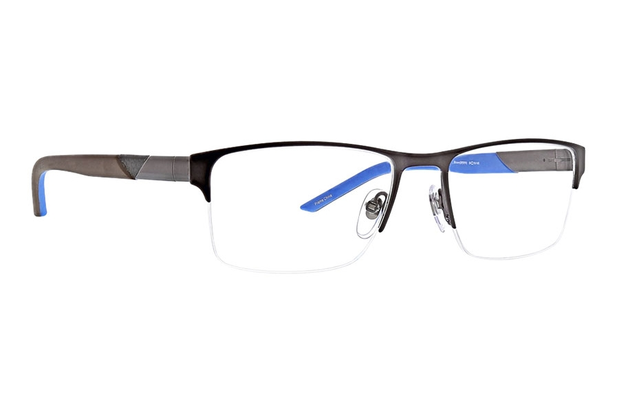 Ducks Unlimited DU Overwatch Eyeglasses in Brown