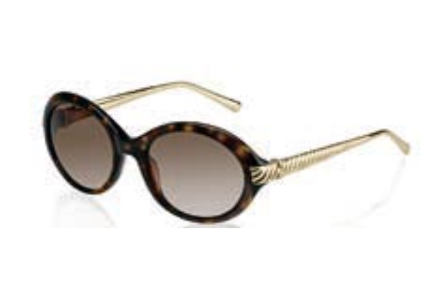fb97cfce90 ... David Yurman DY016 WAVERLY Sunglasses in 02G Tortoise with Gold ...