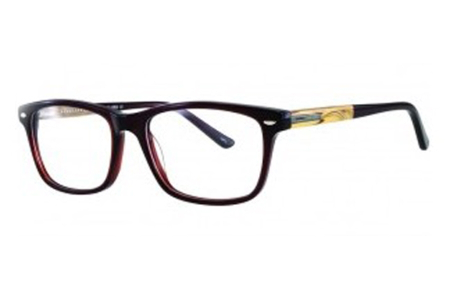 Danny Gokey Danny Gokey DG44 Eyeglasses in Brown