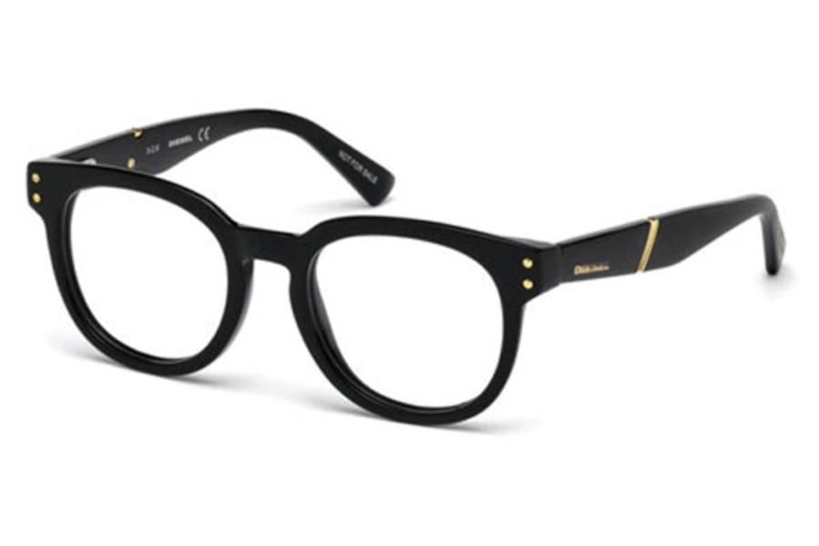 Diesel DL 5230 Eyeglasses