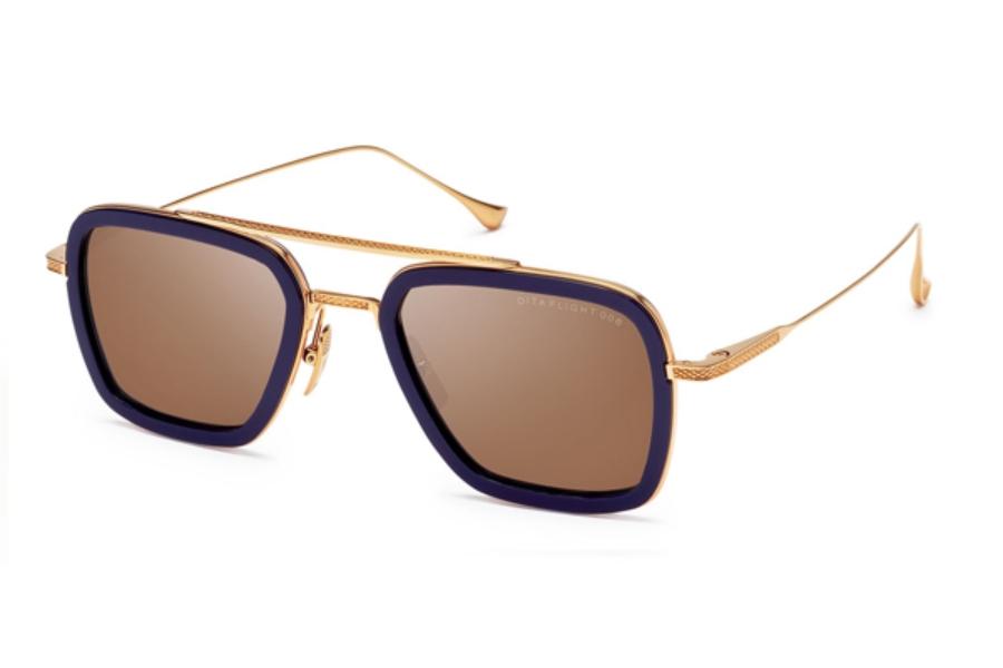 diseñador de moda 29b15 7bfa6 Dita Flight.006 Sunglasses