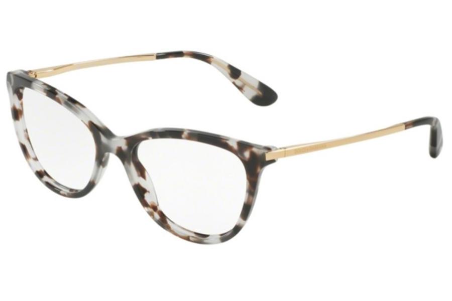 ccfd09c580a ... Dolce   Gabbana DG 3258 Eyeglasses in 2888 Fog ...