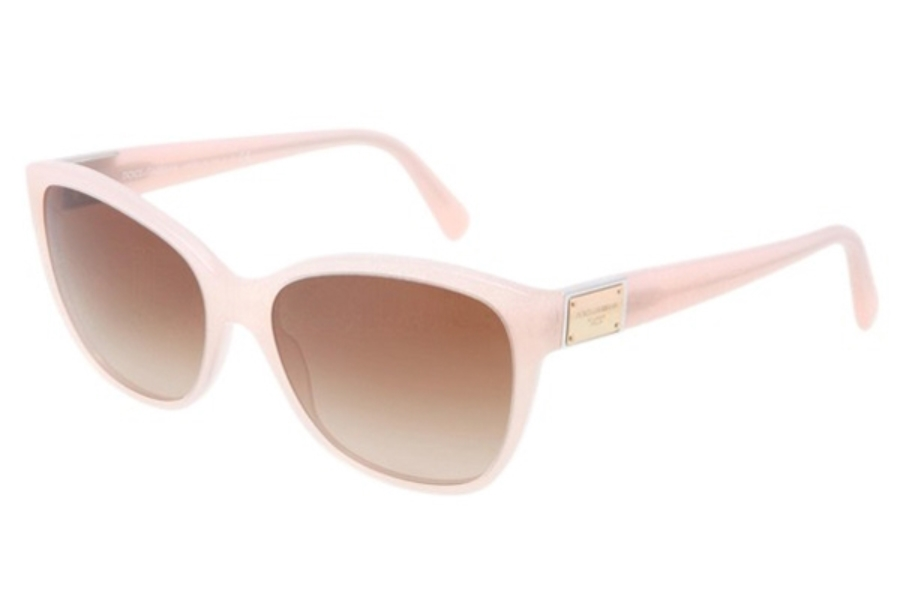 55a99f0612a7 ... Dolce   Gabbana DG 4195 Sunglasses in Dolce   Gabbana DG 4195 Sunglasses   Dolce   Gabbana DG 4195 Sunglasses in 269713 Opal Pink brown gradient ...