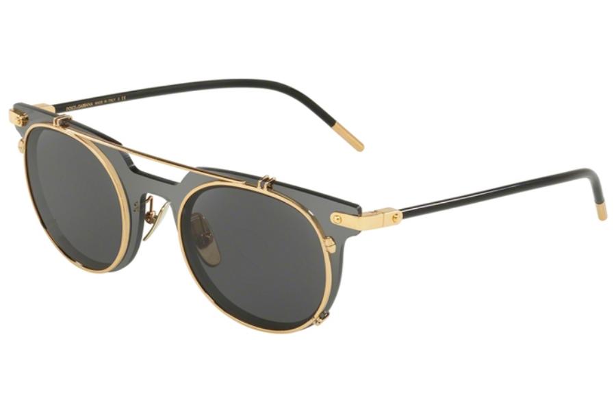131d28138dce ... Mirror Gold; Dolce & Gabbana DG 2196 Sunglasses in 02/87 Grey/ ...