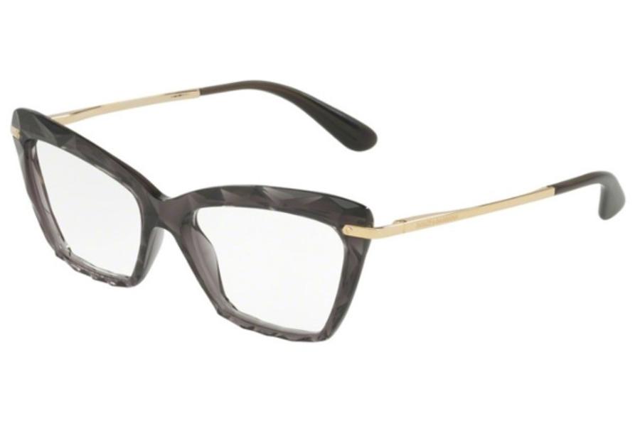 Dolce & Gabbana DG 5025 Eyeglasses
