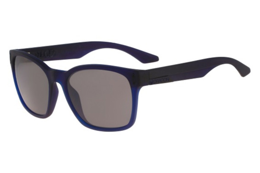 Dragon DR511S LIEGE Sunglasses in 412 Matte Navy