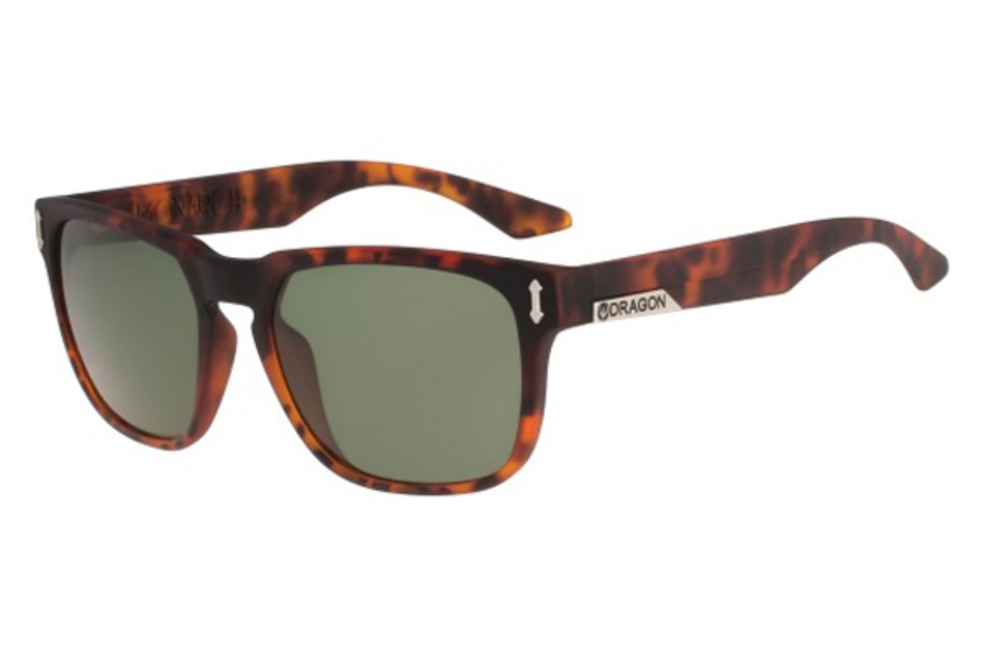 Dragon DR513S MONARCH Sunglasses in 226 Matte Tortoise