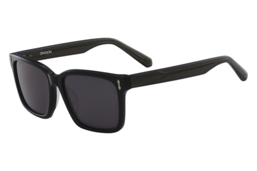Dragon DR519S LEGIT Sunglasses in 001 Black