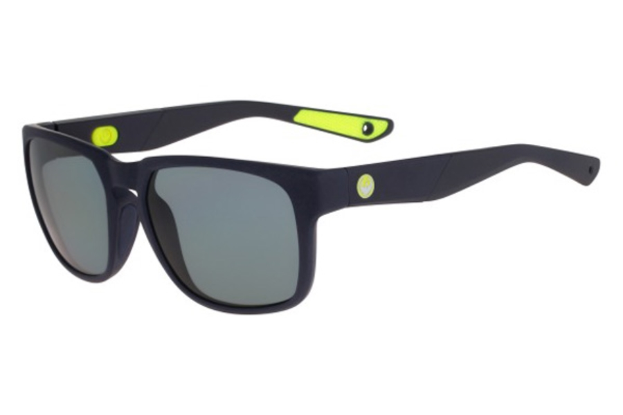 Dragon DR SEAFARER Sunglasses in 603 Matte Deep Navy Grey