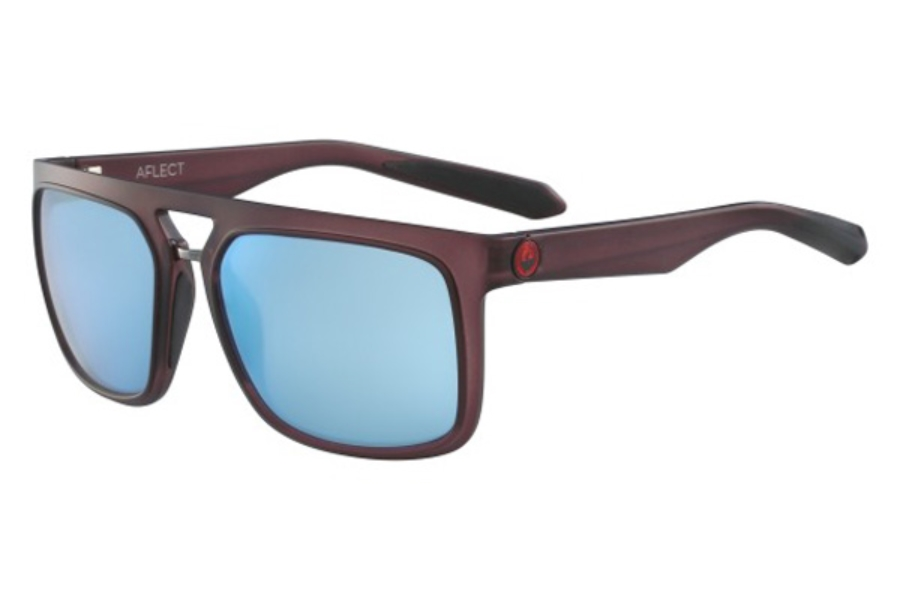 Dragon DR AFLECT ION Sunglasses in Dragon DR AFLECT ION Sunglasses