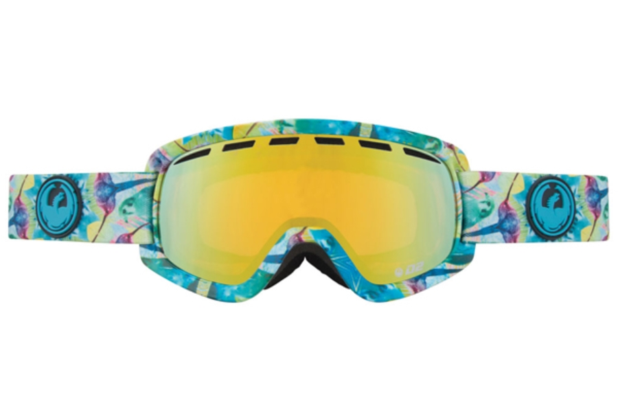 Dragon D2 - Continued Goggles in Dragon D2 - Continued Goggles
