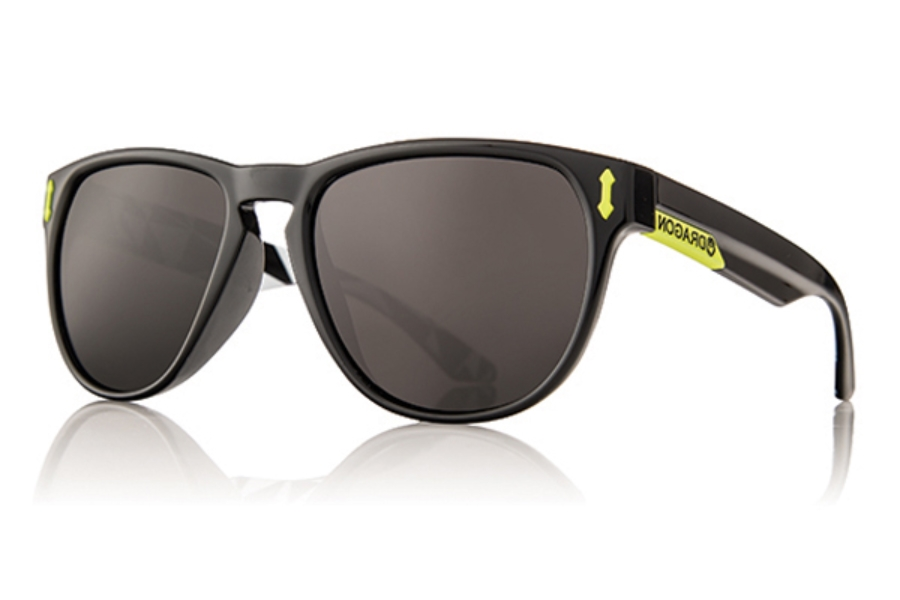Dragon DR MARQUIS 2 Sunglasses in 908 Neo Geo/Grey