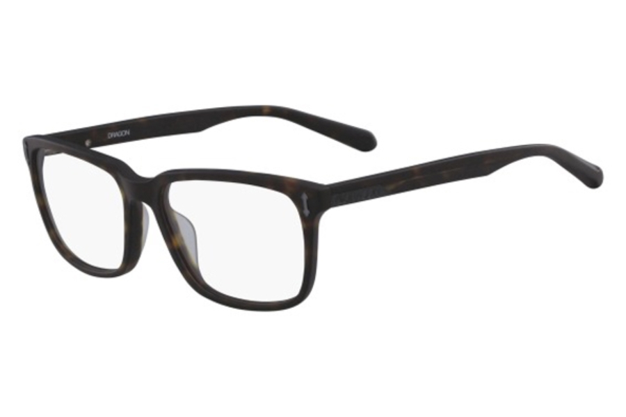 Dragon DR178 MANDERS Eyeglasses in 226 Matte Tortoise