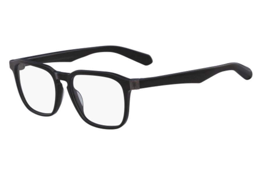 Eyeglasses DRAGON DR 179 EDGAR 242 MATTE TORTOISE