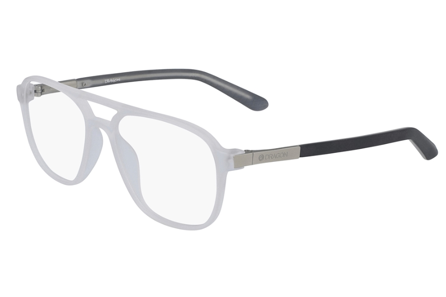 Dragon DR2005 Eyeglasses in Matte Crystal