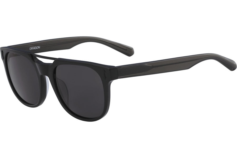Dragon DR516S MIX Sunglasses in Jet Grey