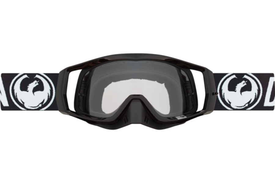 Dragon VENDETTA Goggles in 005 Coal / Clear