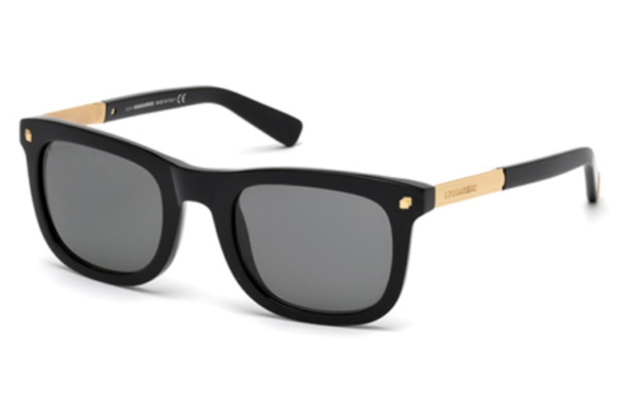 8884bc4dda535d ... Dsquared DQ0178 RONNY Sunglasses in Dsquared DQ0178 RONNY Sunglasses ...