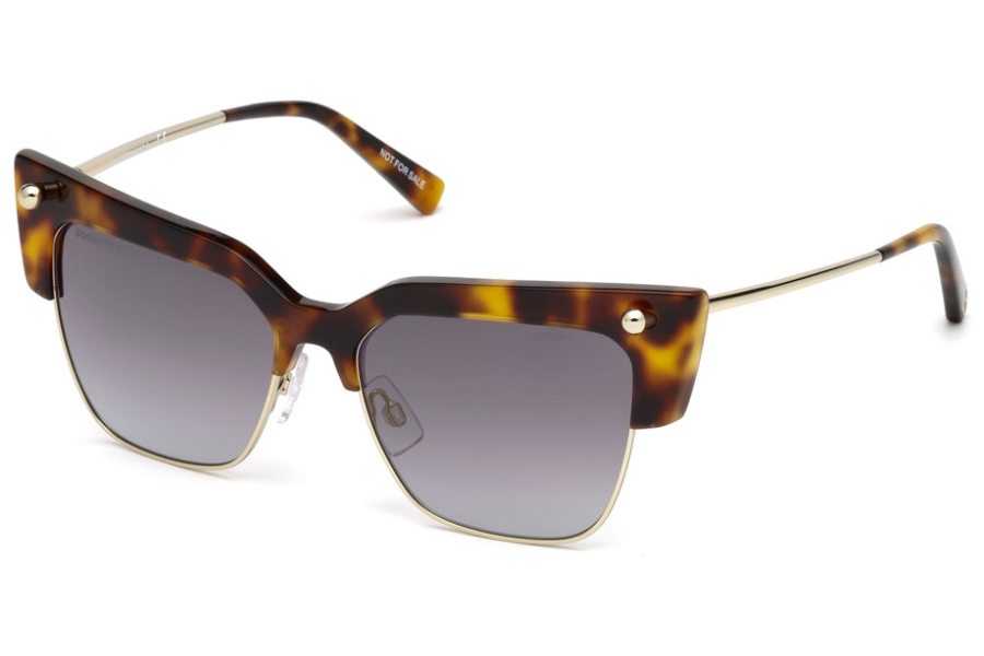 Dsquared DQ0279 Federica Sunglasses in Dsquared DQ0279 Federica Sunglasses