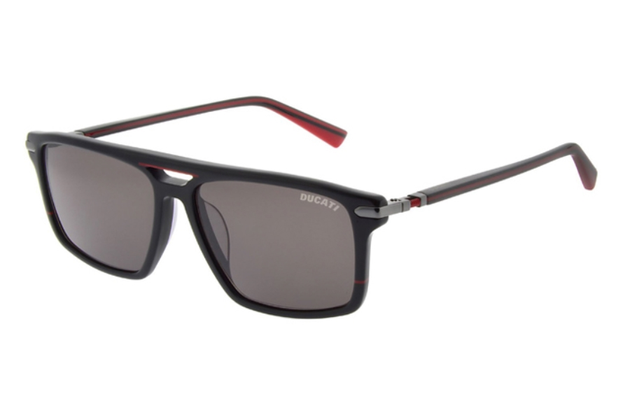 Ducati DA 5008 Sunglasses in 001 Black