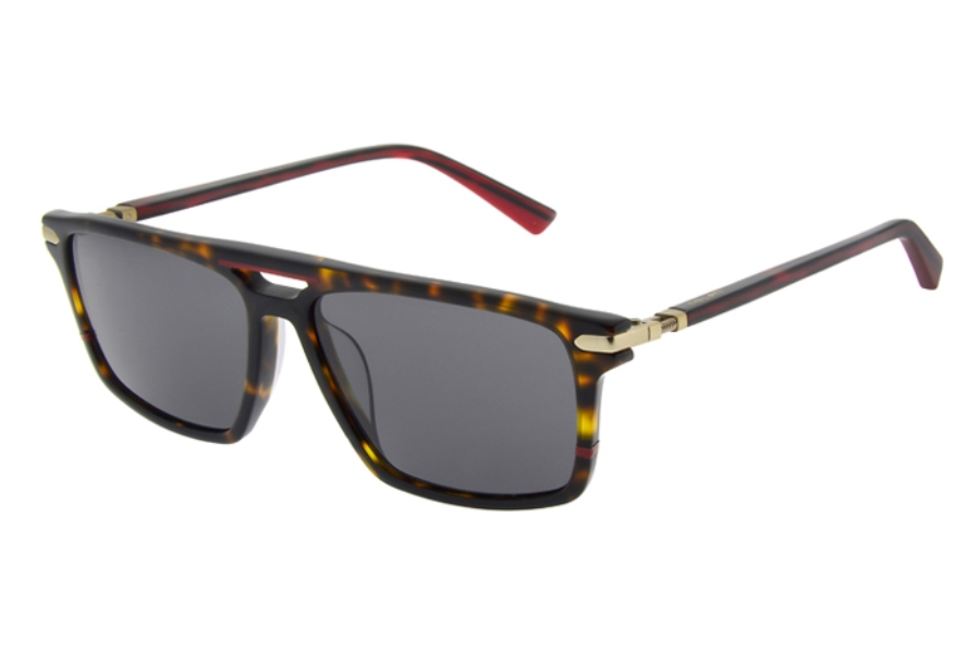 Ducati DA 5008 Sunglasses in 403 Tortoise