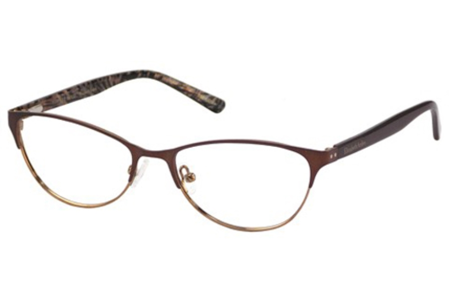 Elizabeth Arden EA 1162 Eyeglasses in Brown