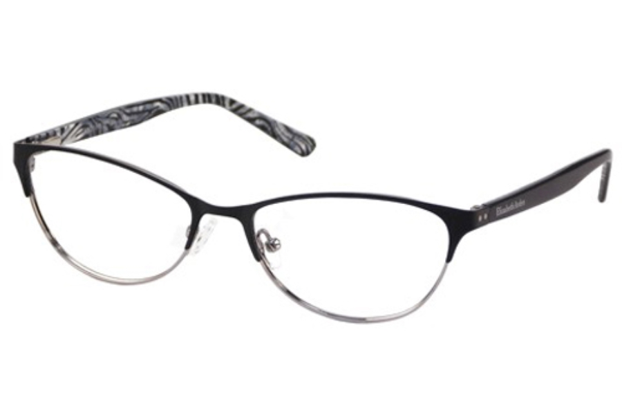 Elizabeth Arden EA 1162 Eyeglasses in Black