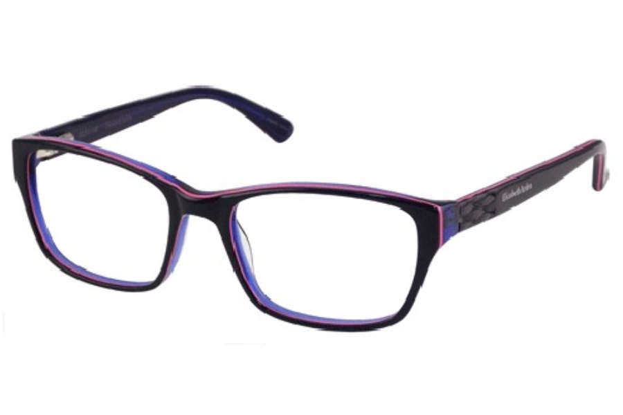 Elizabeth Arden EA 1163 Eyeglasses in Purple