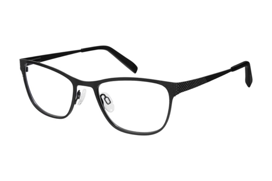 Eyeglasses Eddie Bauer 32212 Black BK