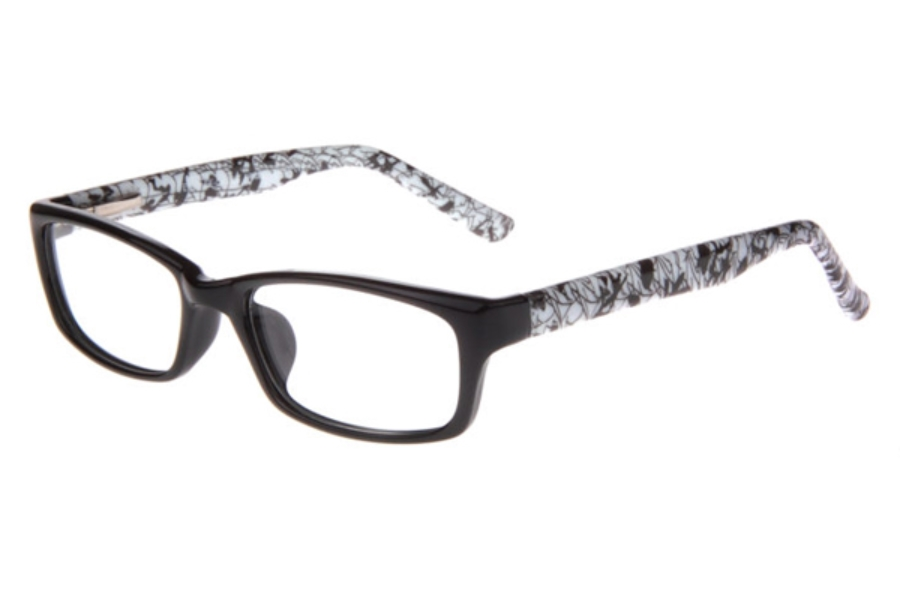 Envy CASSIE Eyeglasses in Envy CASSIE Eyeglasses