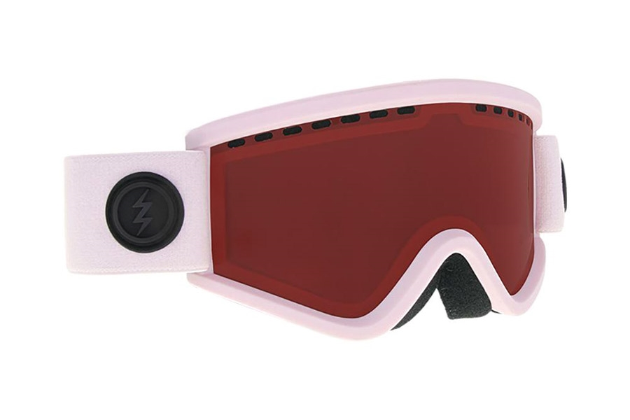 Electric EGV.K Goggles in EG1918300 Pink w/Pink
