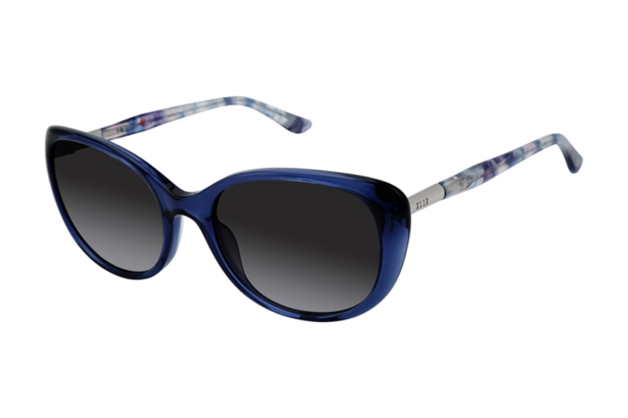 ELLE EL 14883 Sunglasses in Blue