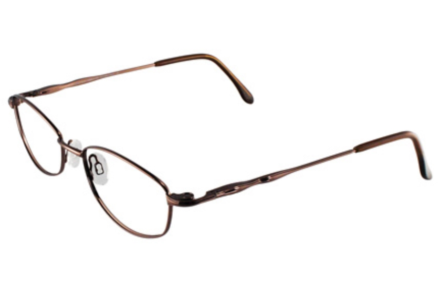 Cool Clip CC 820 Eyeglasses in Cool Clip CC 820 Eyeglasses