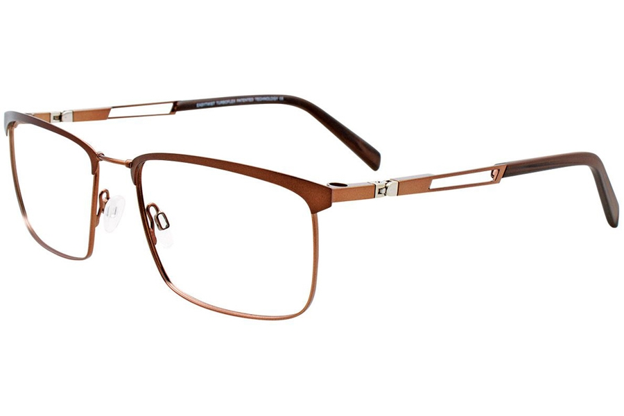 Easytwist CT 264 w/ Magnetic Clip-On Eyeglasses in Easytwist CT 264 w/ Magnetic Clip-On Eyeglasses