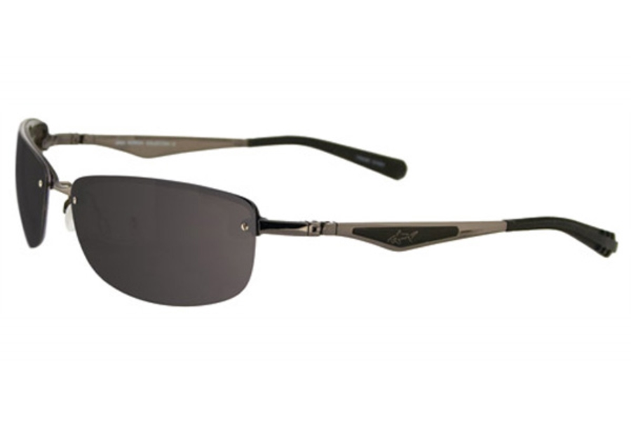 Easytwist G2006S Sunglasses in 20 Onyx