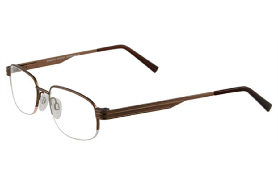 Magnetite MG790 Eyeglasses in Magnetite MG790 Eyeglasses