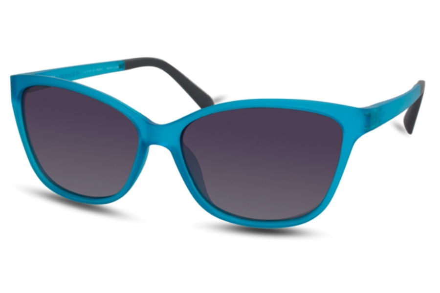 Eco 2.0 Khatanga Sunglasses in Ocean