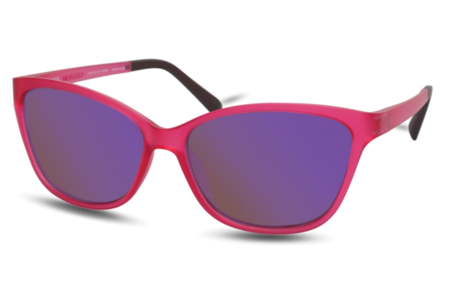 Eco 2.0 Khatanga Sunglasses in Pink
