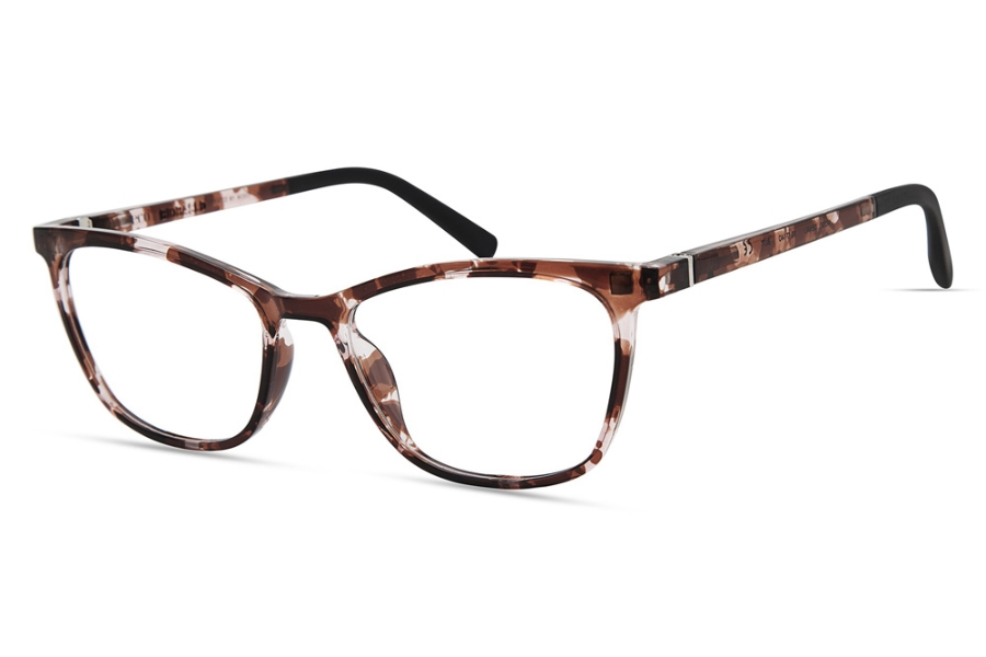 Eco 2.0 Bio-Based Denali Eyeglasses in Eco 2.0 Bio-Based Denali Eyeglasses