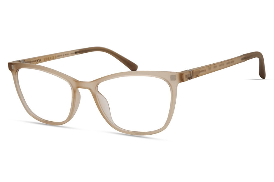 Eco 2.0 Bio-Based Denali Eyeglasses in Nude