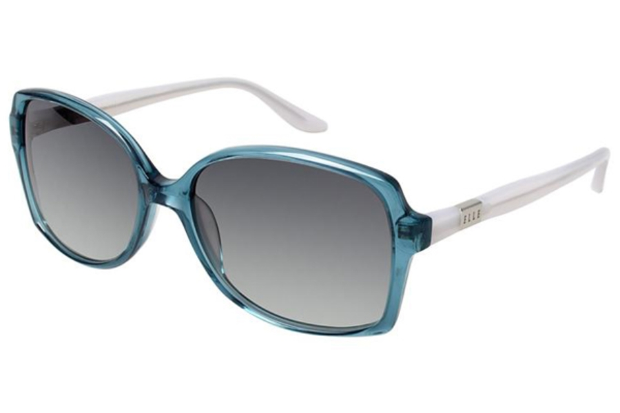 ELLE EL 18989 Sunglasses in BL Blue
