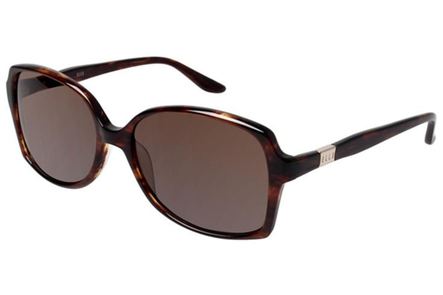 ELLE EL 18989 Sunglasses in HV Havana