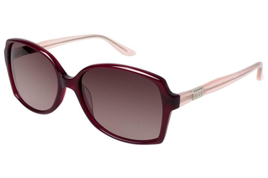 ELLE EL 18989 Sunglasses in PK Pink