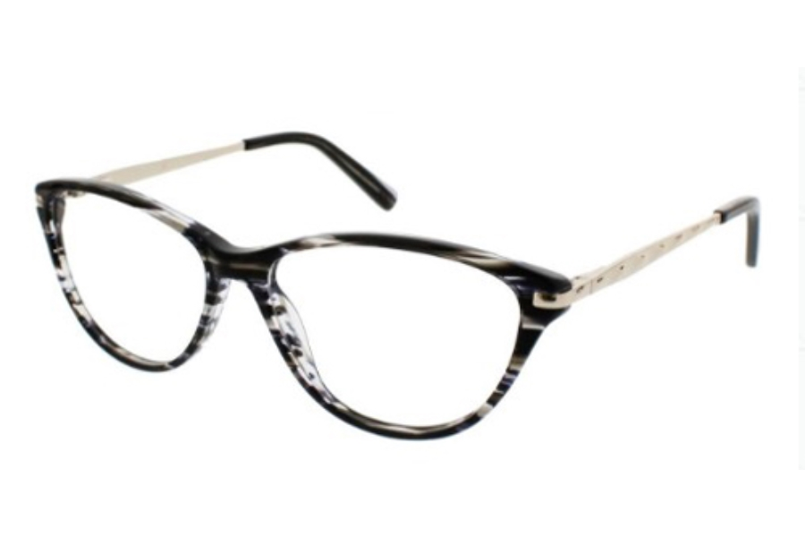 Ellen Tracy Sochi Eyeglasses in Ellen Tracy Sochi Eyeglasses