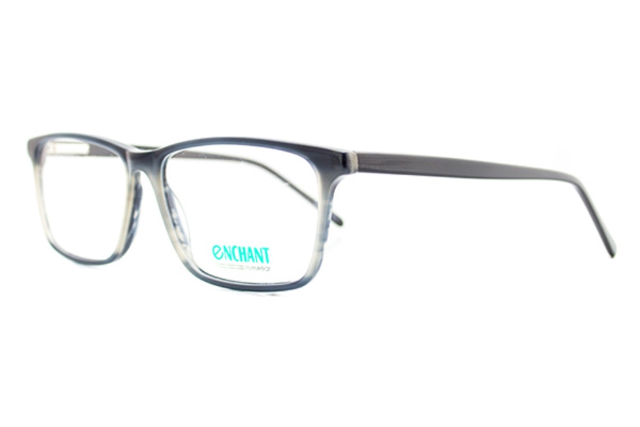 Enchant ERC 89 Eyeglasses in Grey
