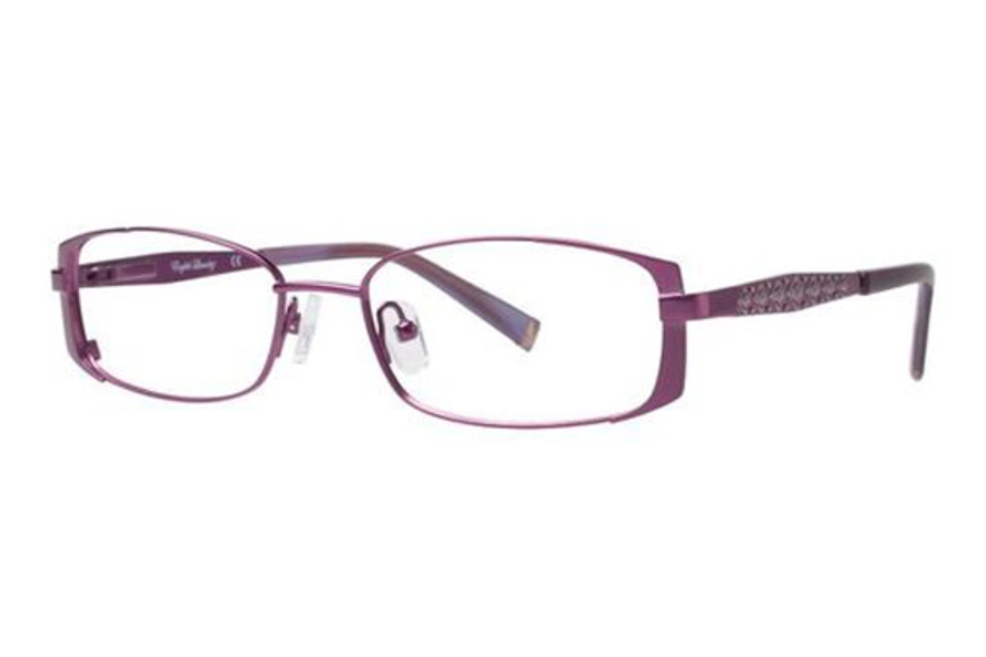 English Laundry Brown Eyeglasses in English Laundry Brown Eyeglasses