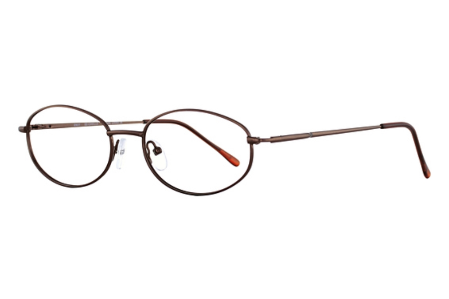 Envy CAMILLE Eyeglasses in Soft Wine
