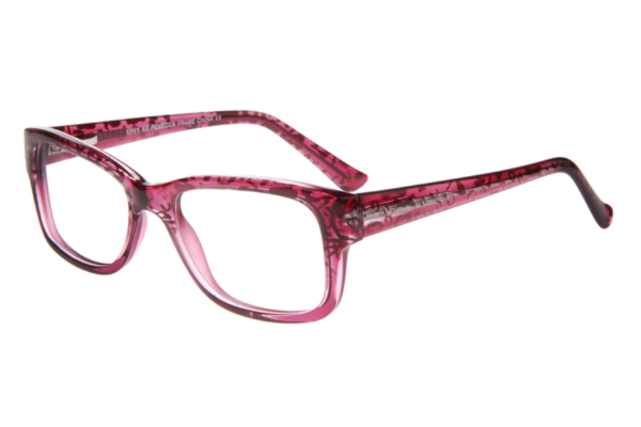 Envy REBECCA Eyeglasses in Grape