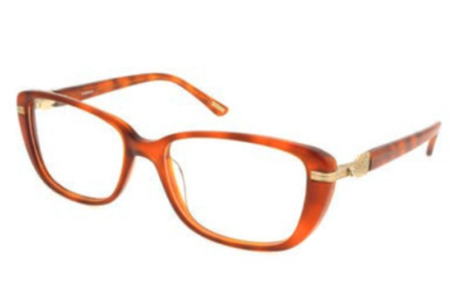 Essence Rainey Eyeglasses in Tortoise