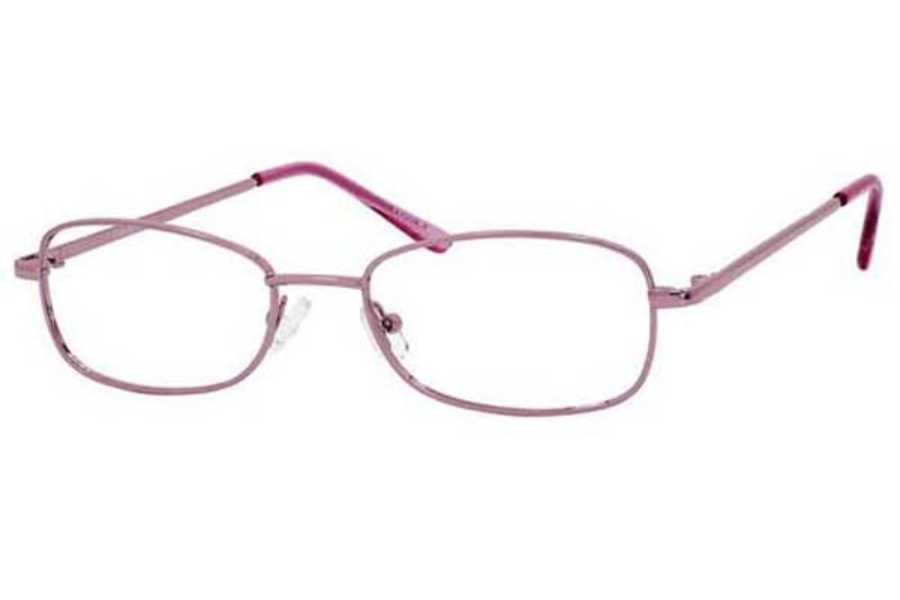 Fission 021 Eyeglasses in Lt Pink